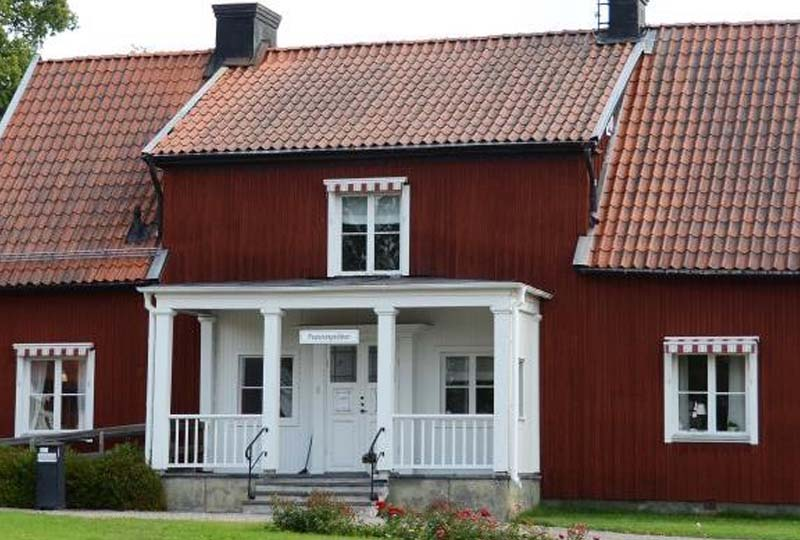 Sv kyrkan i Björklinge, Skuttunge och Viksta