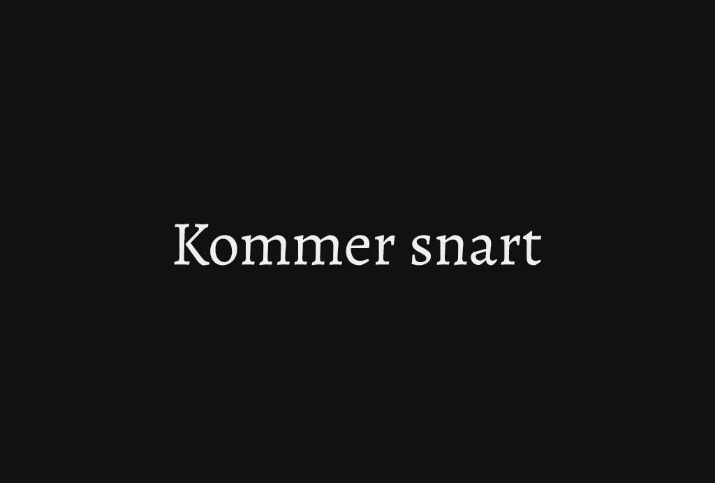 Seidis Hus, rum & konst - Hemmabageriet